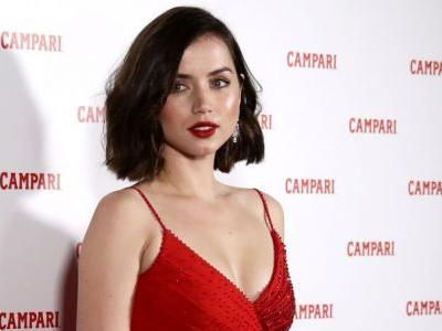 Ana de Armas in Talks to Play Marilyn Monroe in Andrew Dominik's Blonde