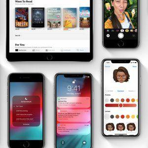 IOS 12 hits 10 percent adoption after 48 hours, but that's really not as impressive as it sounds
