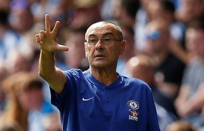 'I will start again': Sarri to quit smoking while Chelsea boss, but only temporarily