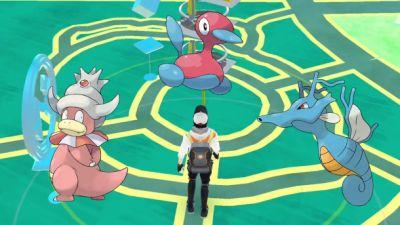 How to obtain and use the new evolution items in Pokemon Go