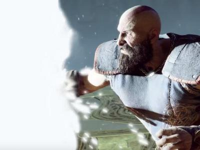 God of War Sold 2.1 Million Copies Digitally in April, According to SuperData