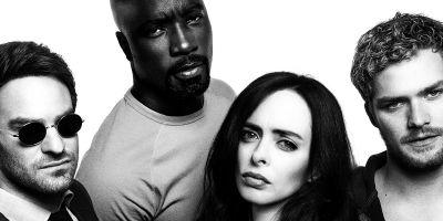 The Defenders Promise There's No 'Us' in Team