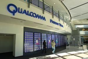 Qualcomm's market value soars by $27 billion following Apple settlement