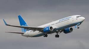 Pobeda Airlines going to launch Stansted-St Petersburg airline link