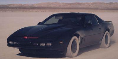 Justin Lin Is Brining Back Knight Rider
