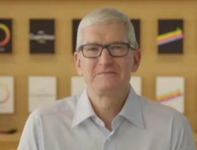 """Apple's Tim Cook: Sideloading is """"not in the best interests of the user"""""""