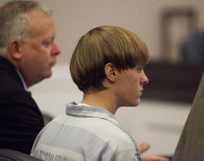 Dylann Roof, South Carolina Church Gunman, Found Guilty of Federal Hate Crimes
