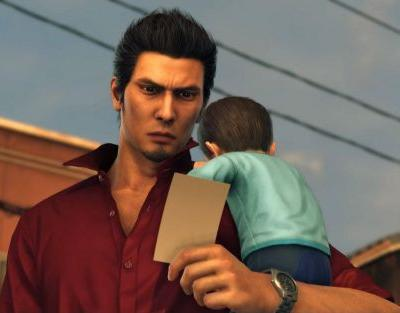 Yakuza 6 listed for PC in Sega's latest fiscal report
