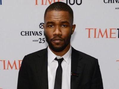 Oh, Thank God, There's a New Frank Ocean Cover