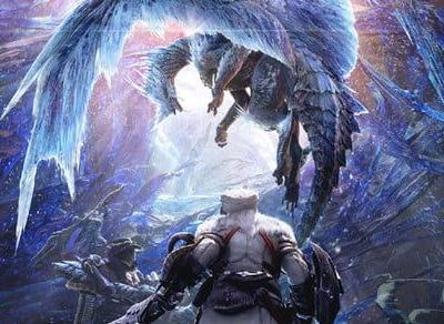 Monster Hunter World: Iceborne to add new area to explore, more monsters to hunt
