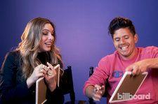 Watch Lele Pons & Rudy Mancuso Get Quizzed on How Well They Know Each Other