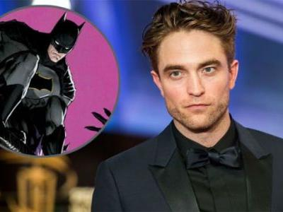 Report: Robert Pattinson May Be the Next Batman