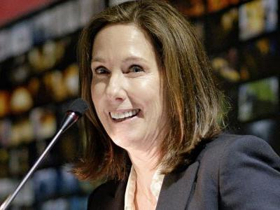 Lucasfilm President Kathleen Kennedy to Receive Honorary Oscar This Year