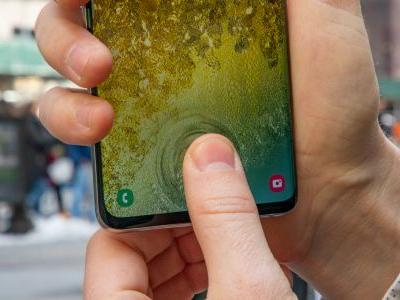 Samsung says use the Galaxy S10 fingerprint scanner not face unlock to stay secure