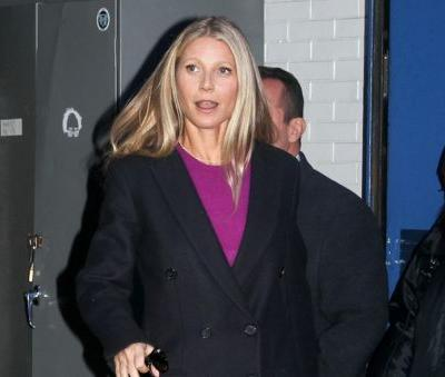 Gwyneth Paltrow Details Her Annual Detox Regimen and Holy $ *!, It's Intense