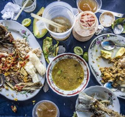 How to Eat Your Way Through 24 Perfect Hours in Bogotá