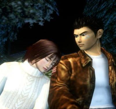 Voice Actor Reveals Shenmue I & II Story Details