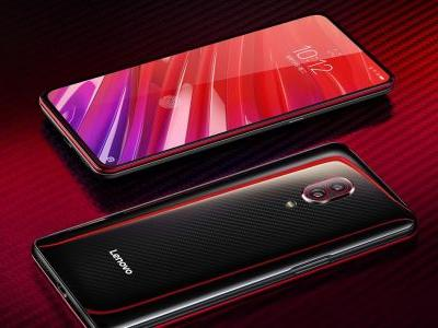 Lenovo Z5 Pro GT packs 12GB of RAM and the Snapdragon 855 w/ slider design, arrives January