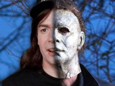 Is There A Link Between Halloween's Michael Myers & Mike Myers The Actor?