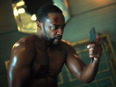 Mandatory Streamers: Anthony Mackie Is Takeshi Kovacs in Altered Carbon Season 2