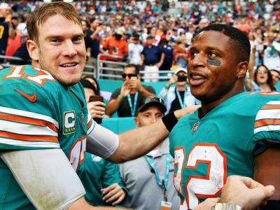 Kenyan Drake on 'Miami Miracle': 'I couldn't let Gronk tackle me'