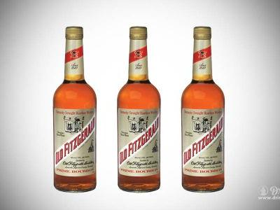 Upholding Tradition and Bottled-in-Bond: Old Fitzgerald Series