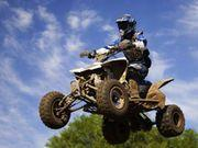 ATV Accidents Can Cause Serious Chest Injuries in Kids