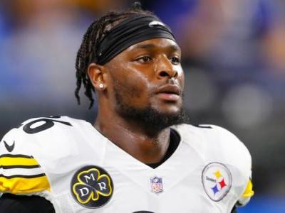 Steelers Le'Veon Bell failed to get a big, long-term contract and now he could sit out half the season to save himself for free agency