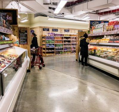 There is an actual 'Joe' behind Trader Joe's - here's how he founded the grocery chain