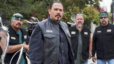 FX Finally Orders SONS OF ANARCHY Spinoff Pilot, MAYANS MC