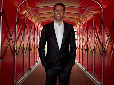 Arsenal appoint Edu as new technical director