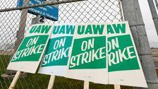 GM And United Auto Workers Reach Tentative Deal To End Massive Strike