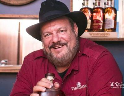 America's Whiskey Legend, Dave Pickerell, Dies