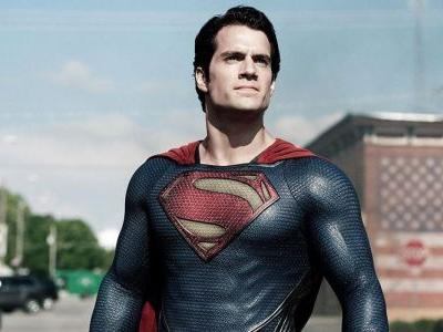 Superman: Warner Bros. Refutes Reports Of Henry Cavill's Exit