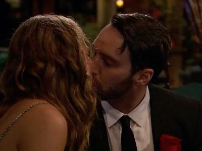 'Bachelorette' Contestant Cam Scored the First Kiss and Fans Can't Get Enough of Him