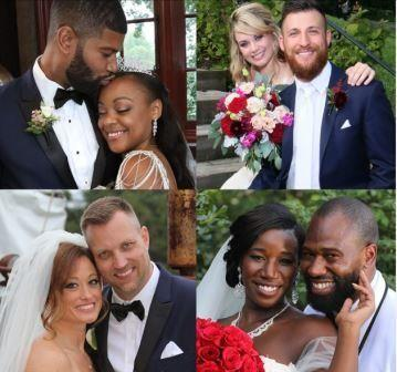 Married At First Sight Season Premiere Episode Recap-First Comes Marriage, Then Comes Love!