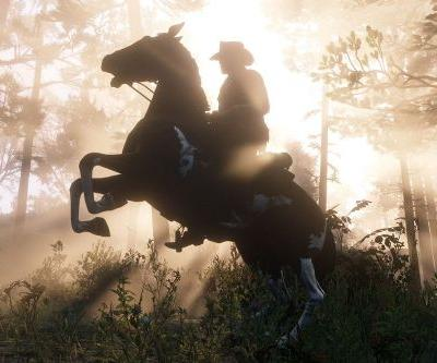 Red Dead Redemption 2 estimates 65 hours of story content