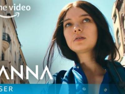 New Hanna Teaser Features a Badass Young Assassin