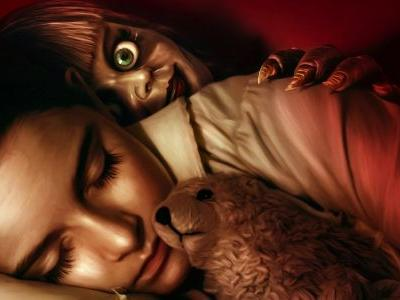 Annabelle Comes Home Review: Brainless Conjuring Sequel Telegraphs Every Scare