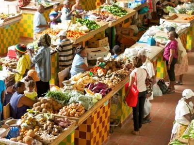 """Slow Food Nations: """"Food for Change"""" Theme will Tackle Natural Disasters, MeToo, Food Waste and Seed Preservation"""