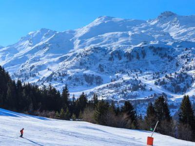 7 Destinations for Your Winter Sports Getaway