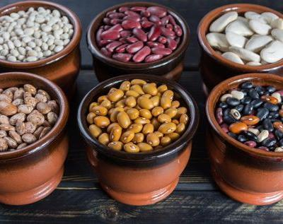 5 Surprising Facts about Beans