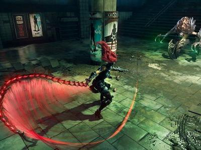 Watch 11 Minutes of New Darksiders 3 Gameplay