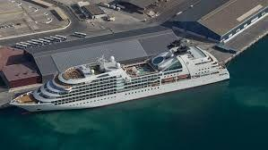 In 2019, Abu Dhabi experiences record of 500,000 cruise visitors!