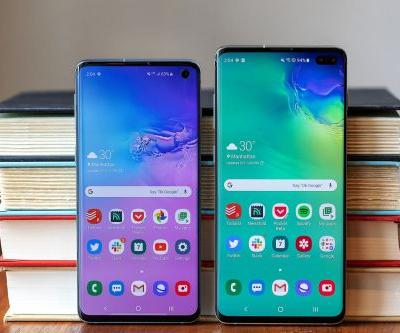 Today's best deals include price drops on the Samsung Galaxy S10 and Google Pixel 4