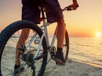 Just 4 weeks on an e-bike can dramatically improve your health