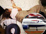 British Airways 'flight from hell' left more than 200 furious passengers stuck for THREE days