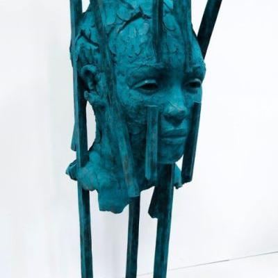 Painter & Sculptor - Lionel Smit Lionel Smit was born in