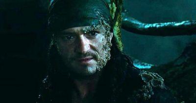 Orlando Bloom's Return as Will Turner Revealed in Pirates of the Caribbean 5