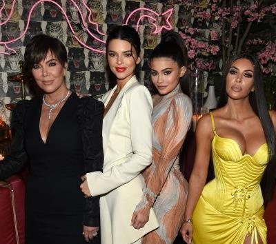 How Much Do The Kardashians Make For Sponsored Posts? Kris Jenner Shared It's A Big Number